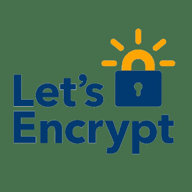 certificado seguridad ssl de lets encrypt