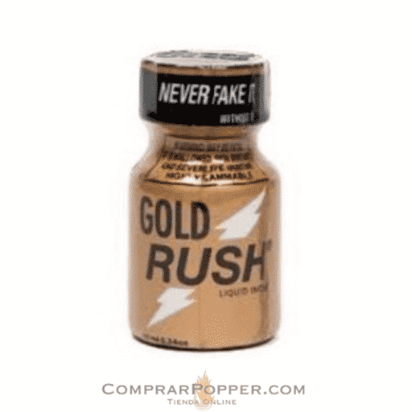 popper gold rush 10 ml