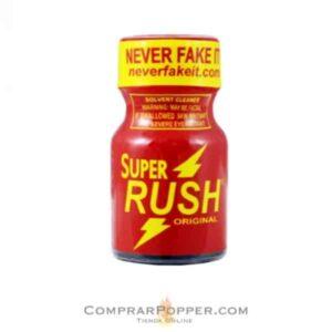 super rush popper en comprar popper