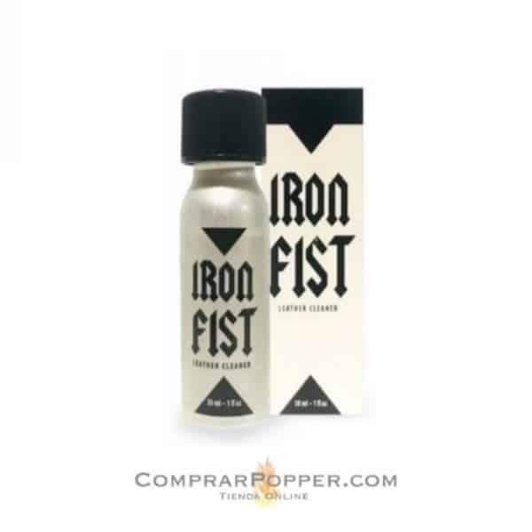 Iron Fist comprar popper online en España