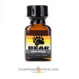 Popper Bear comprar popper en España en tienda online
