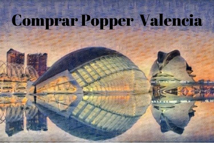 Comprar Popper Valencia