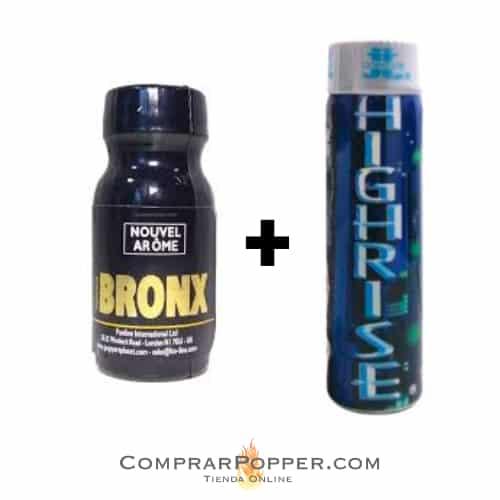 pack popper bronx y highrise