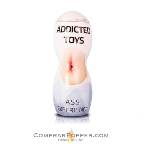 masturbador masculino ano vista frontal en comprar popper online