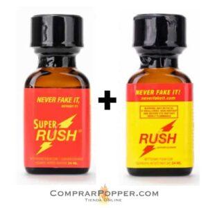 popper rush y super rush grande en tienda online españa poppers