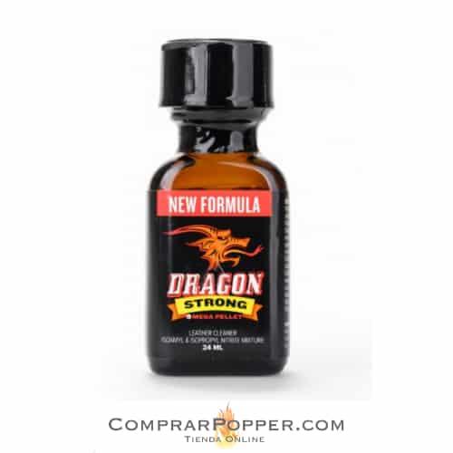 imagen popper dragon strong grande en comprar popper