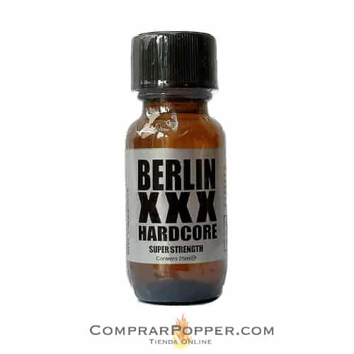popper berlín xxx hardcore en comprar popper