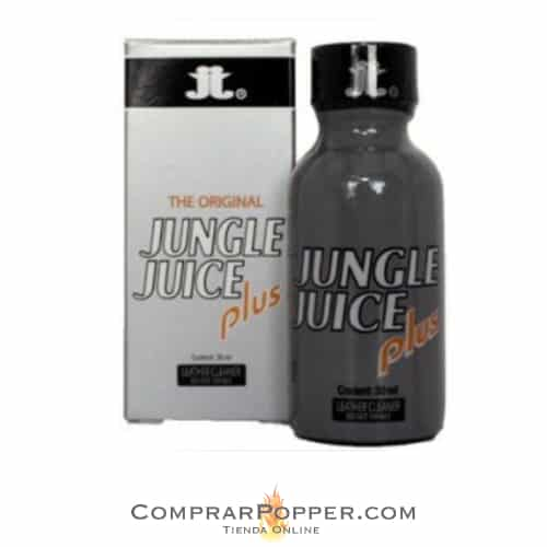 imagen popper jungle juice plus grande en tienda comprar popper