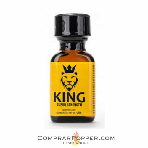 popper king grande en tienda online de poppers españa