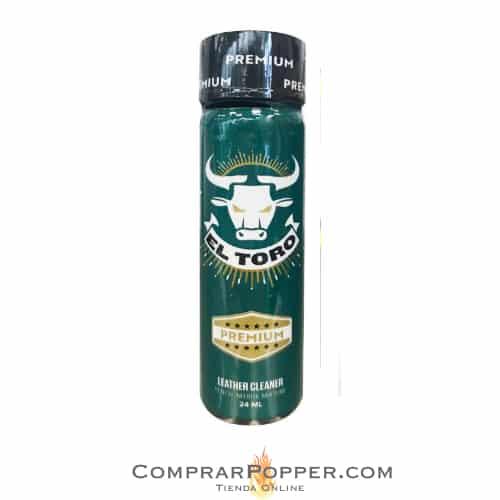 poper el toro premium en nuestra tienda online comprar popper