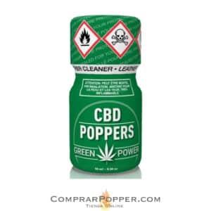 popper cbd en nuestra tienda online de españa de poppers